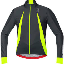 gore bike rain jacket gore bike wear oxygen windstopper jersey long sleeve men u0027s