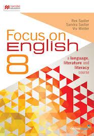 focus on english macmillan education english