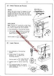 elna air electronic u2013 carina u2013 elna 500 sewing machine service