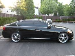 2007 lexus gs 350 tires gs4life 2008 lexus gs specs photos modification info at cardomain
