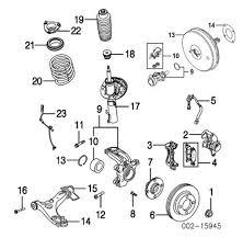 hyundai accent parts catalog 2001 2007 chrysler town car parts list catalog manuals