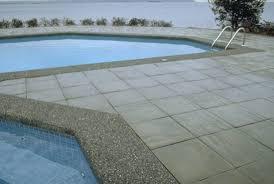 pool deck pavers benefits pool pavers tile tech pavers