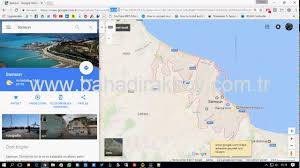 Php Map Php Ile Google Map Marker Ekleme Youtube