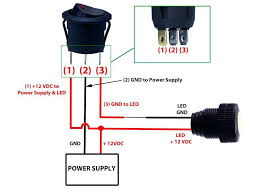 lighted rocker switch wiring diagram 120v lighted rocker switch wiring diagram as well as wiring diagram