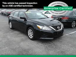 Nissan Altima Hybrid 2016 - used nissan altima for sale in orlando fl edmunds