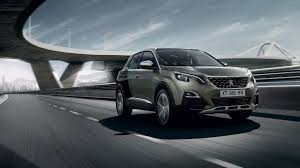 peugeot suv 2014 all new peugeot 3008 new car showroom suv 2017 european car of