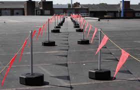 Temporary Handrail Systems Guardrail Rentals Safety Railing Rentals For Temporary Guardrail