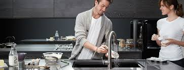 Touch Activated Kitchen Faucet Facts About Having Touchless Kitchen Faucet