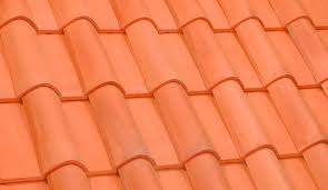 Tile Roof Types Roca Residential And Commercial Roofing And Contruction Oklahoma