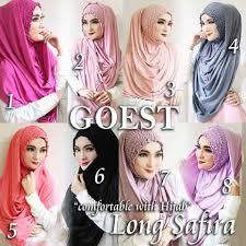 tutorial hijab turban ala april jasmine pin by mega tiara on hijab style pinterest
