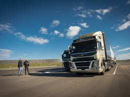 volvo trucks for sale in australia volvo fe fm and fmx truck video review