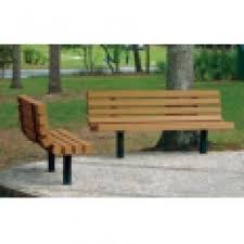 Personalized Park Bench Commercial Outdoor Benches Foter