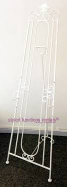 wedding arches for hire cape town white easel hire wedding decor hire wedding arch hire cape