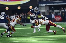 football for thanksgiving dallas duo feasts on redskins for thanksgiving homermcfanboy