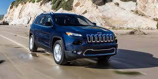 jeep cherokee fire 2018 jeep cherokee update revealed photos 1 of 40
