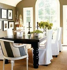 chair covers for dining room chairs dining chair covers back dining room chair slipcovers