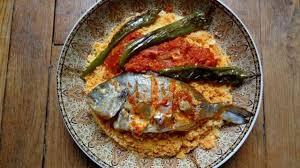 cuisine du poisson couscous au poisson de sfax tunisie la tendresse en cuisine