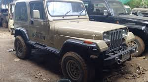 jeep kaiser cj5 thailand jeeps and jeeping midlifemate