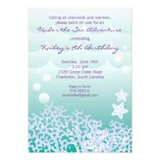 the sea invitations templates 28 images 30 birthday invitation