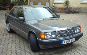 mercedes benz c class 190 1986 review specifications and photos