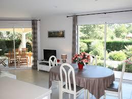 landes dining room villa landes messanges for 6 people 3 messanges aquitaine