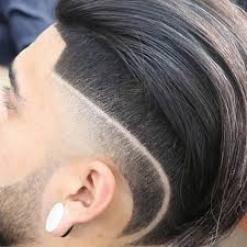 hi lohair cuts amazing shape up haircut styles hi lo fade design long textured