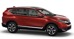 honda crv awd mpg 2017 honda cr v is bigger and better equipped consumer reports