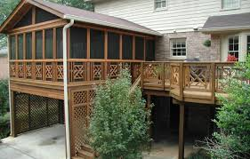 Shed Roof Over Patio by Roof Patio Deck Ideas Designs Stunning Roof Over Deck Patio Deck