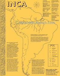 Map Equator South America by Ancient Migration Patterns To North America Are Hidden In Ancient