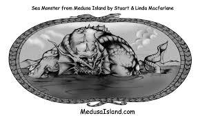 sea monster stories for children myths mermaids fantasy tales kids