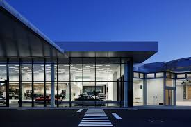 inside bmw headquarters bmw group opens innovative new sales brand and driving experience