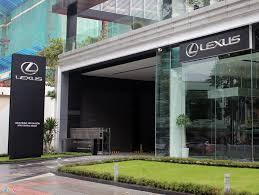 xe oto lexus cua hang nao showroom xe sang lexus đầu tiên tại việt nam ô tô zing vn