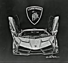 lamborghini drawing lamborghini veneno roadster by avishjoseph on deviantart
