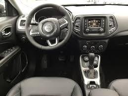 kia jeep 2017 used 2017 jeep compass 4wd latitude finance 198 bw heated seats