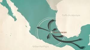Teotihuacan Map Teotihuacan