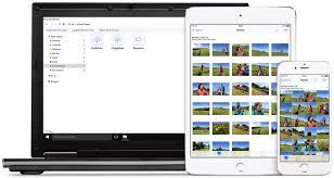 membuat icloud baru di pc mengatur dan menggunakan perpustakaan foto icloud di pc windows