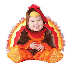 12 items to dress up baby for thanksgiving