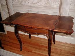 ebay bureau dining table small refractory early 1900 s ebay seller