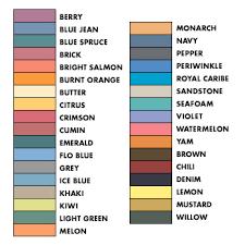 Comfort Colors Shirts The Challenge By Haley Hawkins On Prezi