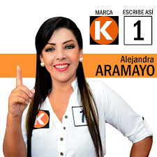 Alejandra Tv Alejandra Aramayo Youtube