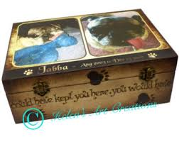 Customized Keepsake Box Personalized Keepsakes For All Occasions By Helensartcreations