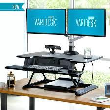 tresanti sit stand desk costco tresanti adjustable height desk save big on this motorized