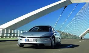 volkswagen xl1 volkswagen xl1 world u0027s most fuel efficient car revealed photos