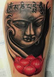 buddha head wrist tattoo in 2017 real photo pictures images and
