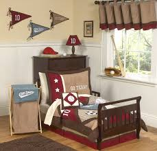 Sports Theme Crib Bedding All Sports Toddler Bedding Collection