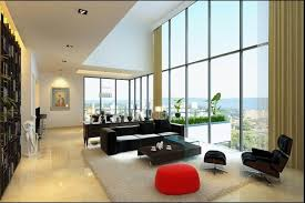 modern living room design in small space to realize your dream
