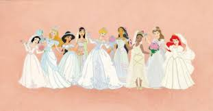 disney princess wedding dresses which disney princess wedding gown should you get married in