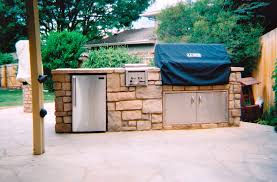Cabinets For Outdoor Kitchen Bbq Islands Contractor Denver Custom Outdoor Kitchen Masonry