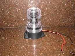 strobe light light bulb replacement bulb ppg and ultralight part 103 strobe light strobe