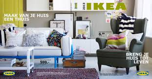 ikea catalogus 2013 cover u2013 30s magazine